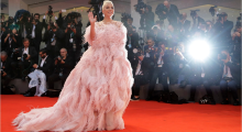 2018's Red Carpet Unforgettable Moments