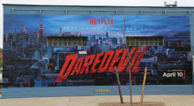 Daredevil Season 3 Casts Lesley Ann Warren