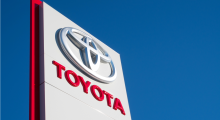 Toyota And Honda Sales Slip In The U.S.